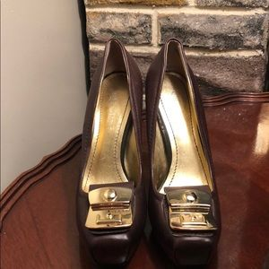 Nine West pumps size 6.5 NWOB